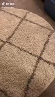 Un beau tapis