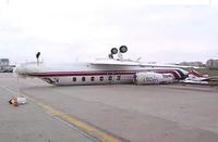 L'avion de Neymar est prêt à partir