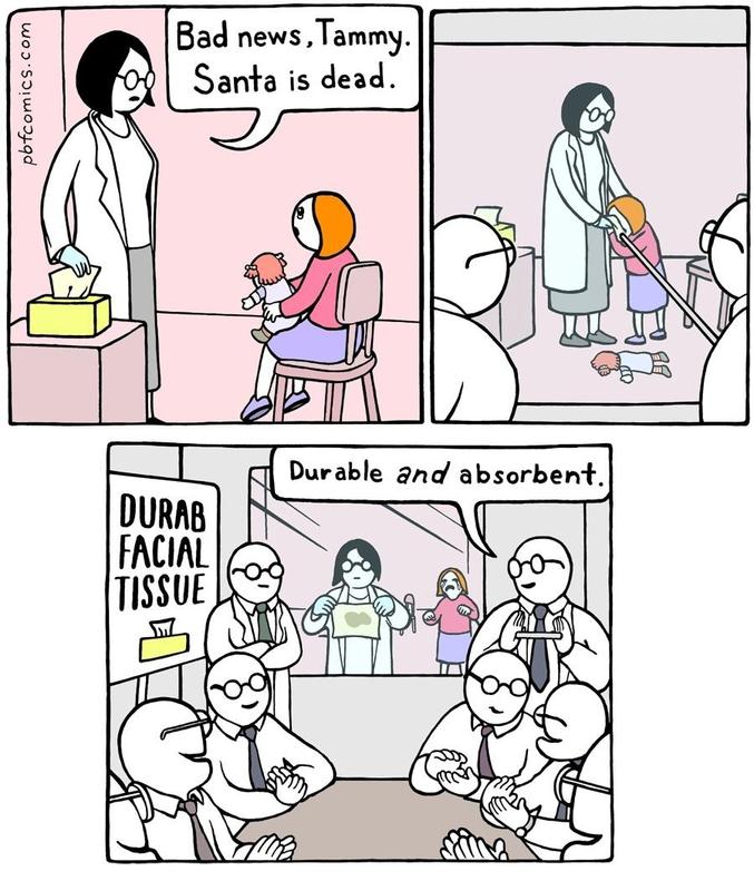 Un test. Par pbfcomics.com.