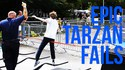 La compilation des Tarzan
