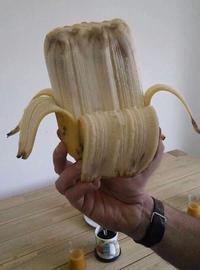 Banane badass