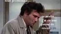 La femme de l'inspecteur Columbo...