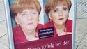 Angela, photoshoppée à mort...