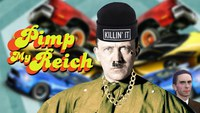 pump my reich