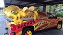 Nachos mobile