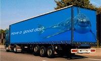 Camion aquarium