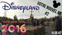 Un second nouvel an à Paris