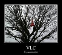 VLC écolo