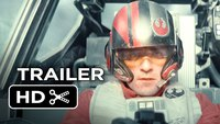 Star Wars Episode 7 Trailer