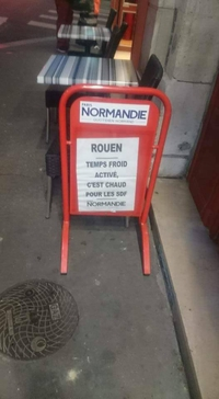 Humour normand