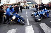 Élite de la police