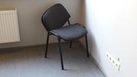 Chaise de Stephen Hawking