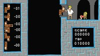 Tetris version GoT.