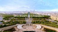 Les Champs Élysées en 2030