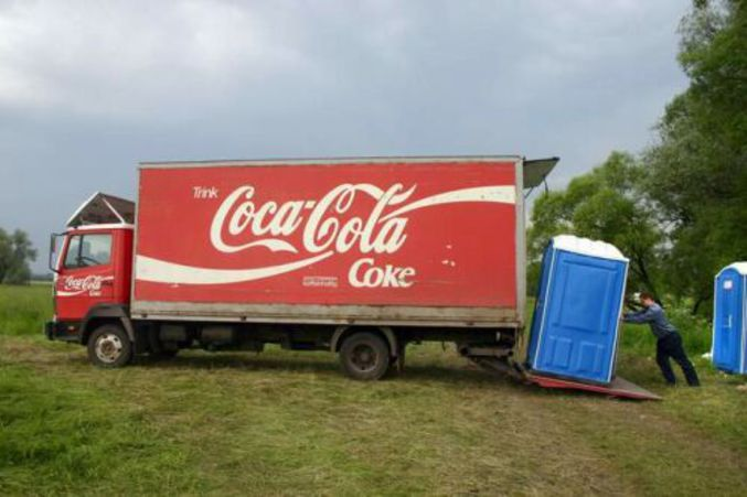 On a enfin trouvé un des ingrédients secrets du Coca