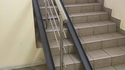 Rampe spéciale handicapés