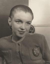 Marilyn Monroe en 1940