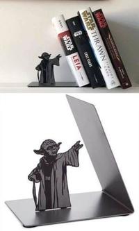 Presse-livres créatif