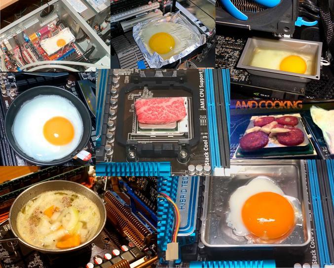 Antinomique de la culture gastronomique Française? ... Réinventons le monde de demain...
