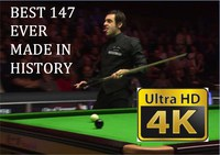 "Ronnie ""The Rocket"" O'Sullivan"