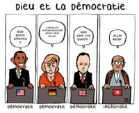 Démocratie et religion
