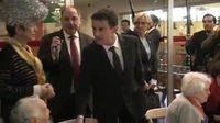 Les dernières prérogatives de Manuel Valls