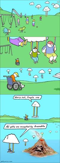Accessibilité aux personnes handicapées