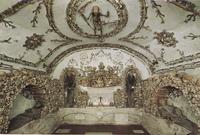 Crypte de la chapelle des Capucins.