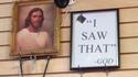 """Dieu dit: """"J'ai vu ça !"""""""
