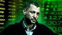 anice Lajnef est un ancien trader, il raconte