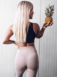 La nana a l'ananas!