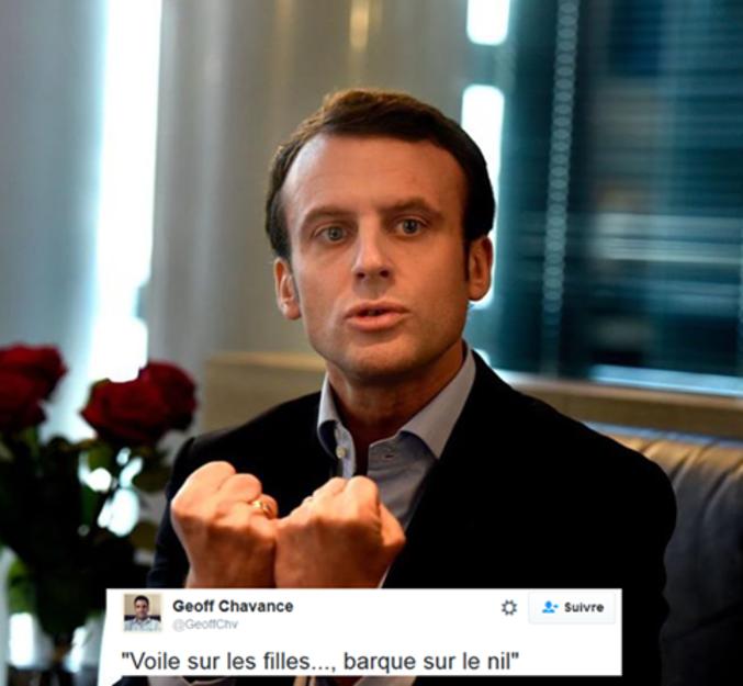 Lui c'est Claude François