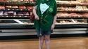 Une Irlandaise