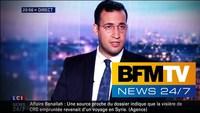 Dernières infos de BFMTV