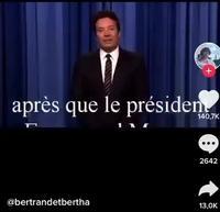 La France vue des US