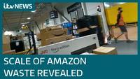 Destruction des non-vendue par Amazon