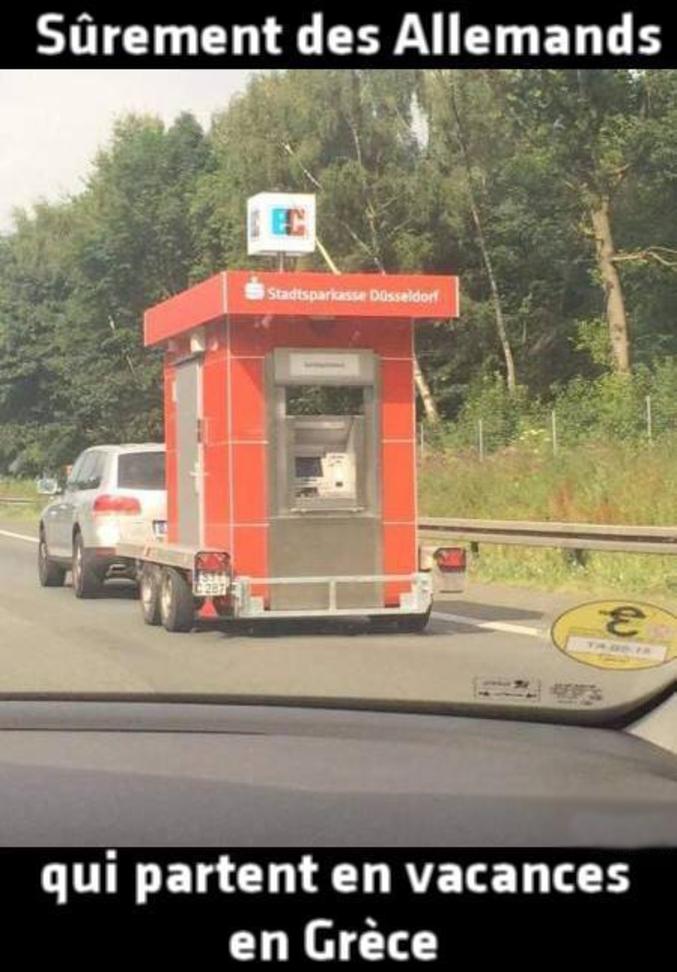 Et le transporteur de fonds suit ?