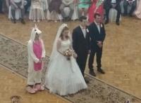 Melloctopus à la cérémonie
