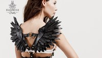 Des ailes pour un ange