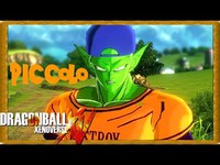 Chaine Mod Xenoverse