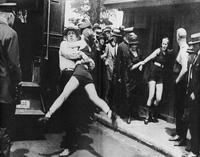 Au temps de la prohibition