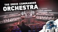 Orchestre Star Wars LEGO