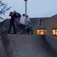 [TUTO] Faire un front flip en vélo