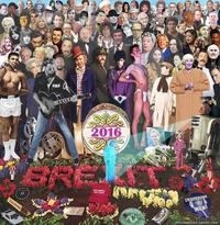 Farewell 2016