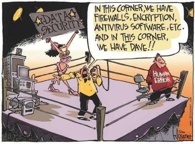 ou règlement générale de la protection de données.