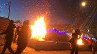 Marseille brûlée et pillée par les gilets jaunes