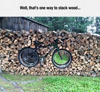 Pas mal... mais si on fait un feu?