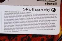 Humour Skullcandy