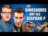 Nous avons déjà mangé des Dynosaures... et visité Jurassic Park