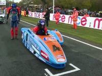 British Sidecar Racing